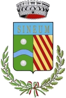 coat of arms for Sinio, Italy