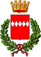 coat of arms for Sorrento, Italy