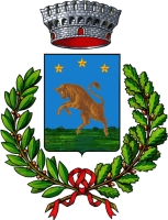 coat of arms for Taurasi, Italy