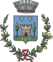 coat of arms for Trevico, Italy