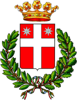 coat of arms for Treviso, Italy