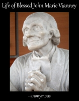 Life of Blessed John Marie Vianney