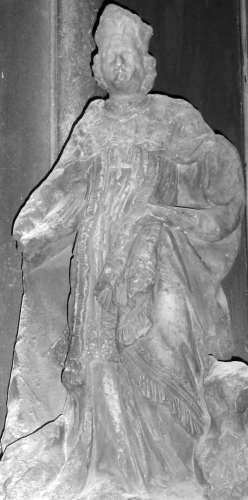 Abbot Louis of Blois