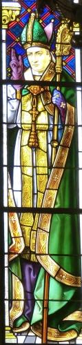 Saint Anthony Mary Claret y Clara