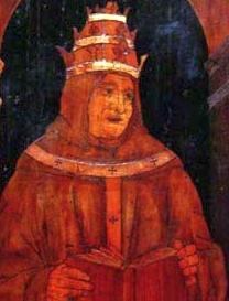 Archbishop Pietro Philarghi