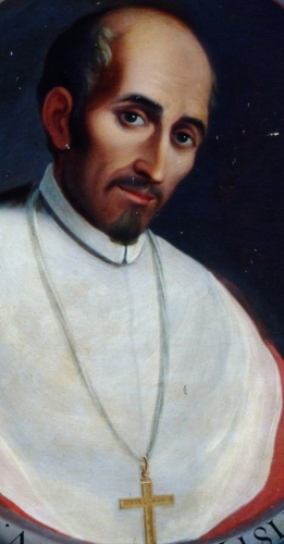 Bishop Vasco de Quiroga