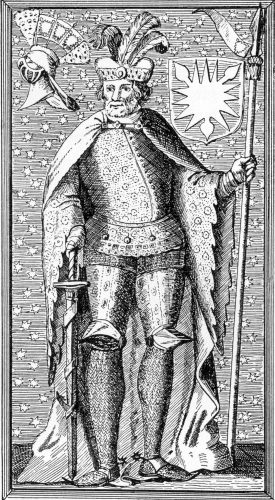 Blessed Adolf IV of Schauenburg