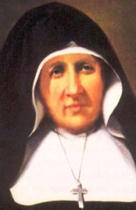 Blessed Aimée-Adèle le Bouteiller