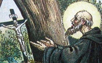 Blessed Albert of Pontida