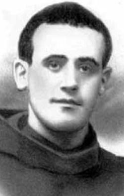 blaženi Alfredo Pellicer Munoz - redovnik in mučenec