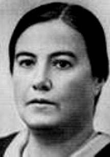 Blessed Amalia Abad Casasempere de Maestre