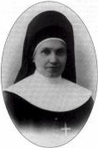 Blessed Anna Kukolowicz