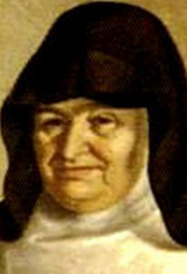 Blessed Anne Mary Javouhey