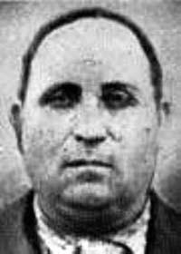 Blessed Antero Mateo García