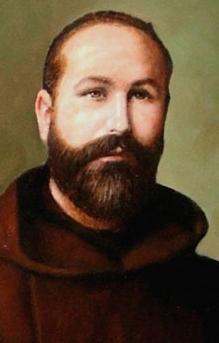 Blessed Aurelio da Vinalesa
