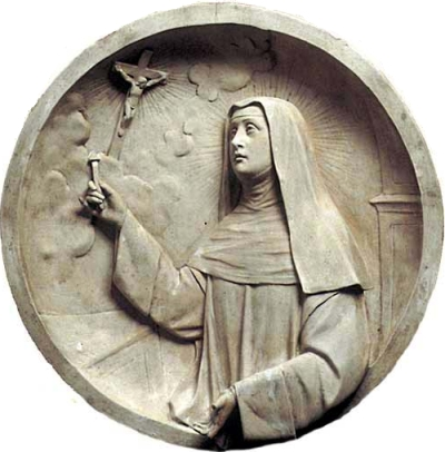 Blessed Beatrice d'Ornacieux
