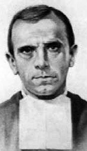 Blessed Bonifacio Rodríguez González