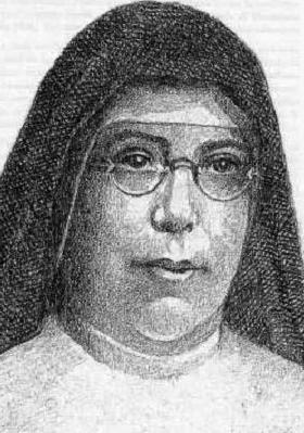 Blessed Carmen Moreno Benítez