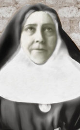 Blessed Caterina Margenat Roura