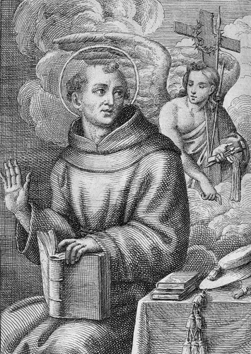 Blessed Conrad of Ascoli