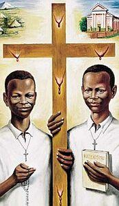 Blessed Daudi Okelo