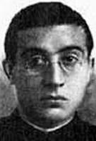 Blessed Enrique Morant Pellicer