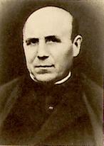 Blessed Felipe de Jesús Munárriz Azcona