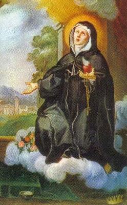 Blessed Filippa Mareri