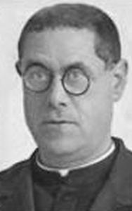 Blessed Francesc Mercader Rendé