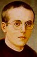 Blessed Francesco Tomas Serer; swiped from Santi e Beati