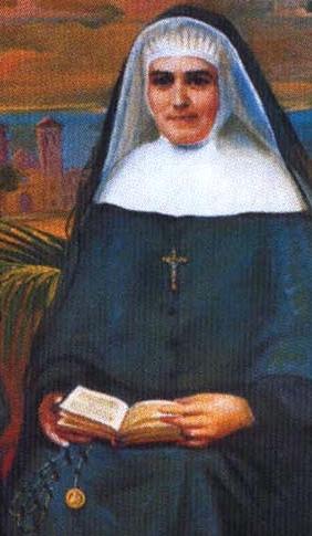 Blessed Francisca Aldea y Araujo