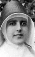 Blessed Francisca Inés Valverde González
