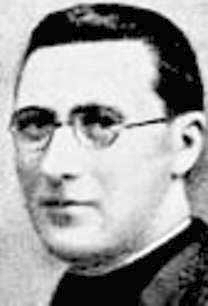 Blessed Germán Gozalvo Andreu