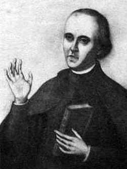 blaženi Jakob Abbondo - duhovnik