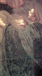 image of Blessed Giovanni da Fabriano Becchetti, date and artist unknown; swiped from Santi e Beati