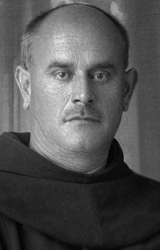 Blessed Gjon Koda
