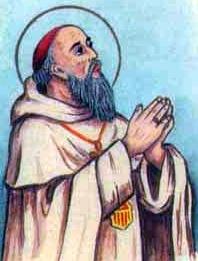 Blessed Gonzalo de Ubeda