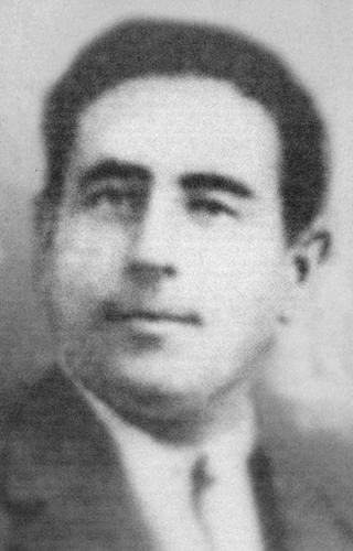 Blessed Gregorio Díez Blanco