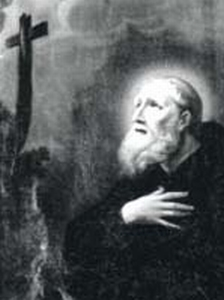 Blessed Gregory Celli of Verucchio