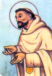 Blessed Guglielmo of San Romano