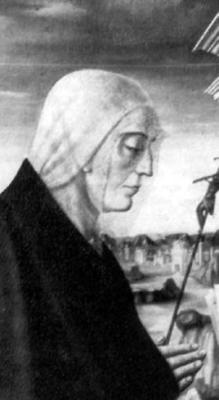 Blessed Helen Duglioli