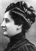 Blessed Herminia Martínez Amigó de Martínez