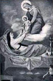 Blessed Ida of Metz
