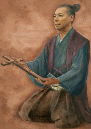Blessed Iustus Takayama Ukon