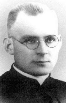 Blessed Józef Jankowski