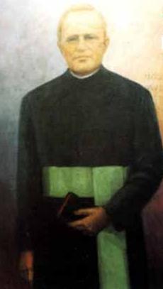Blessed Józef Zaplata