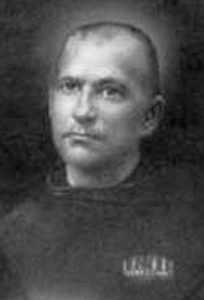 Blessed Jan Oprzadek