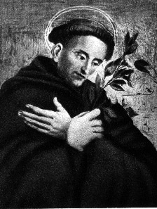 Blessed Joachim Piccolomini
