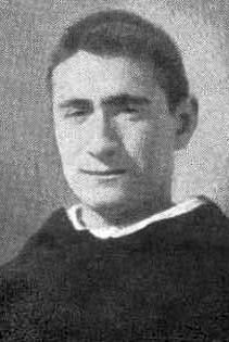 Blessed Joaquín Prats Baltueña