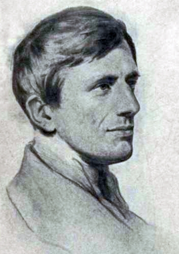 Blessed John Henry Newman